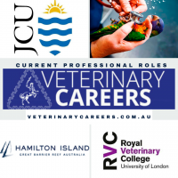 VeterinaryCareers.com.au – Job Roundup 08/10/2020 A list of 44 Currently Advertised jobs