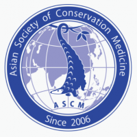 13th Asian Society of Conservation Medicine Virtual Conference 2020 – 24-25 October 2020